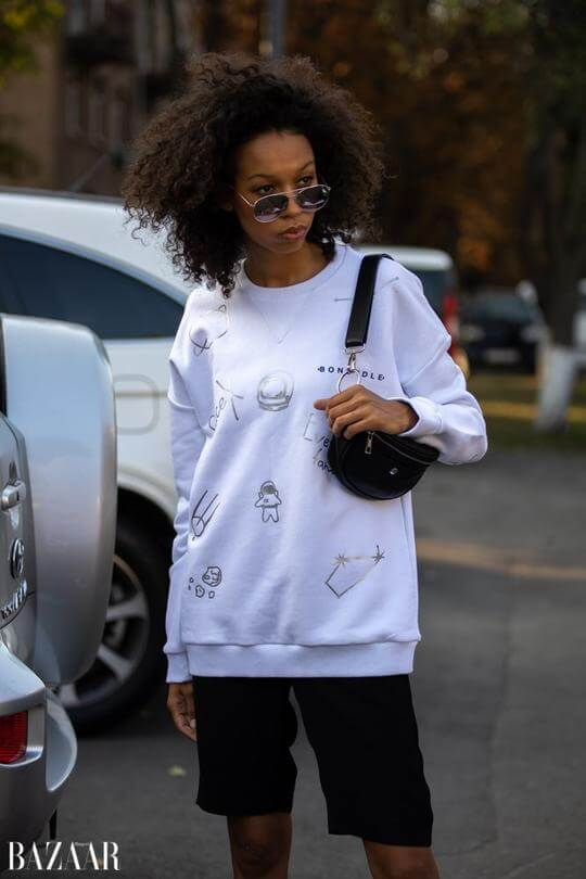 Featured Streetstyle